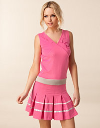 Pinkoholic Dress