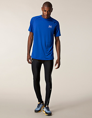 T-SHIRTS - UNDER ARMOUR / TECH TEE - NELLY.COM