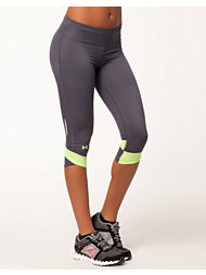 Under Armour Fly By Compression Capri II