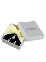 Pilgrim Set Necklace Earring