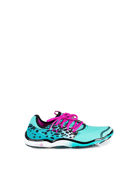 Under Armour Toxic Shoes Womens