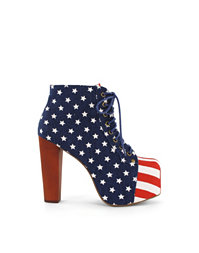 Jeffrey Campbell - Lita Shoe
