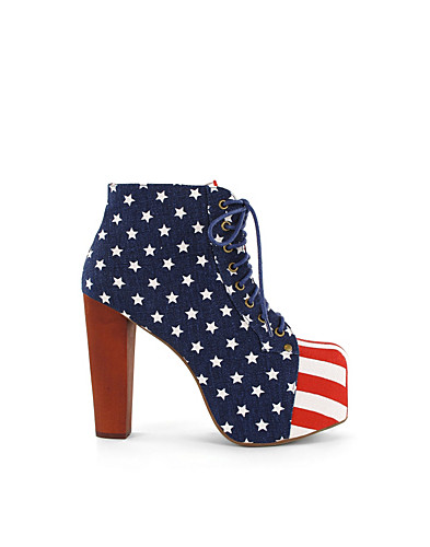 FESTSCHUHE - JEFFREY CAMPBELL / LITA SHOE - NELLY.DE