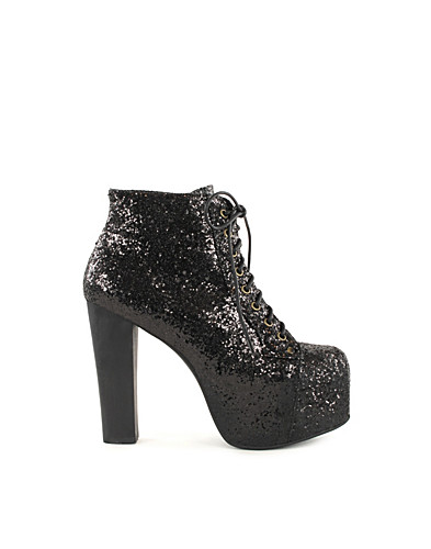 PARTY SHOES - JEFFREY CAMPBELL / LITA SHOE - NELLY.COM