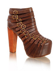 Jeffrey Campbell - Wrecker Shoe