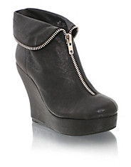 Jeffrey Campbell - Zip It Shoe