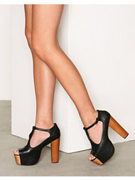 Jeffrey Campbell Foxy Shoe
