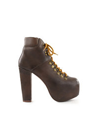 Jeffrey Campbell - Everest