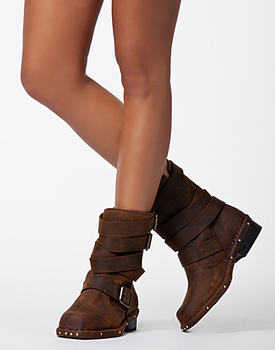 VARDAGSSKOR - JEFFREY CAMPBELL / BRIT-2 - NELLY.COM