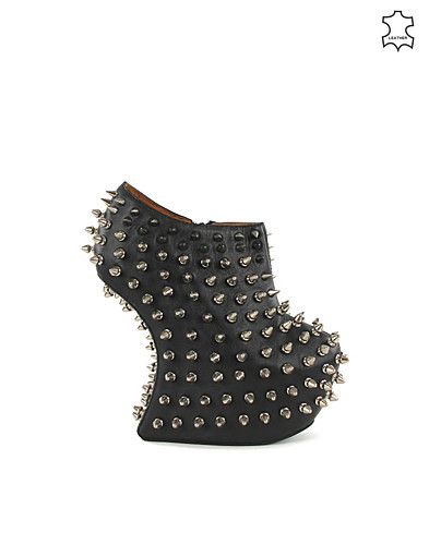 PARTY SHOES - JEFFREY CAMPBELL / SHADOW - NELLY.COM
