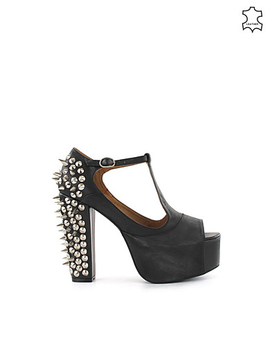 PARTY SHOES - JEFFREY CAMPBELL / FOXY SPIKE - NELLY.COM
