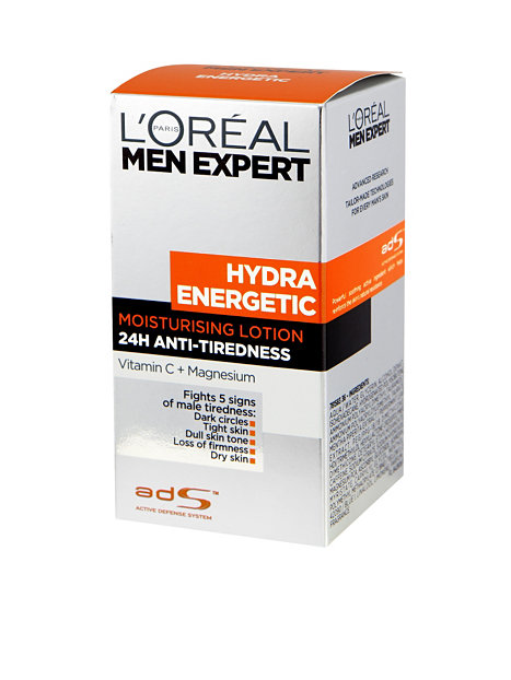 Hydra Energetic Pump 50ml