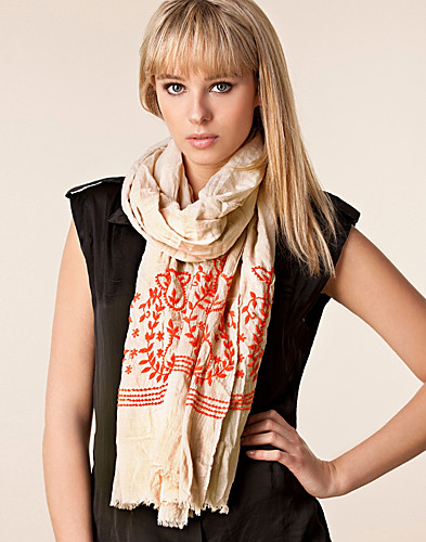 ACCESSORIES MISCELLANEOUS - SYSTER P / PEPI SCARF - NELLY.COM