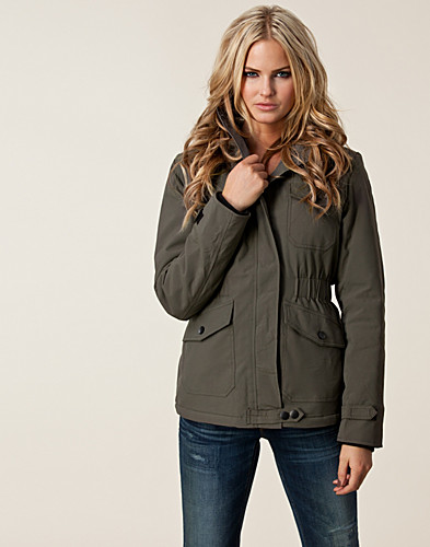 JACKOR - SISTERS POINT / DICTE JACKET - NELLY.COM