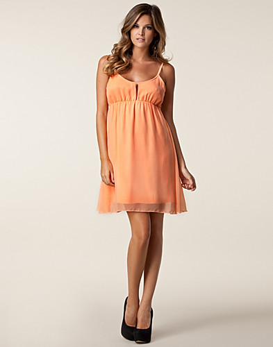 KJOLER - SISTERS POINT / CHRISSY DRESS - NELLY.COM