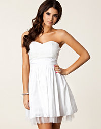 Sisters Point - Bianca Dress