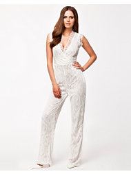 Sisters Point Goa Jumpsuit