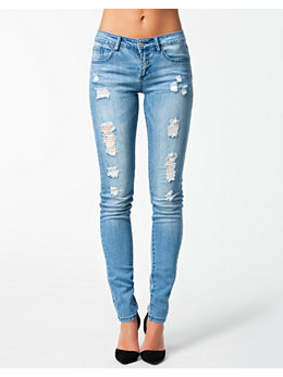 Sisters Point Fozz Jeans