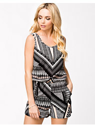 Sisters Point Geni Jumpsuit