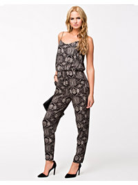Jumpsuit, Exito Jumpsuit, Sisters Point - NELLY.COM