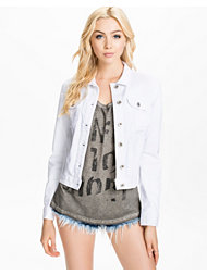 Sisters Point Flare Jacket