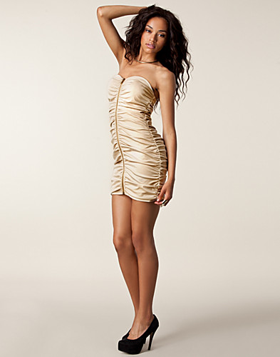 PARTY DRESSES - NLY TREND / DANGEROUS DRESS - NELLY.COM