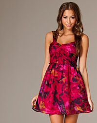 Nelly Trend - Float Dress