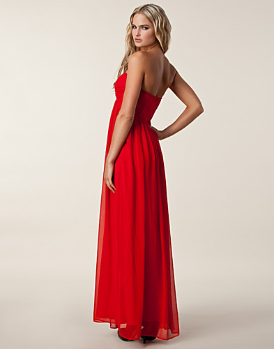 PARTY DRESSES - NLY TREND / DREAMY DRESS - NELLY.COM