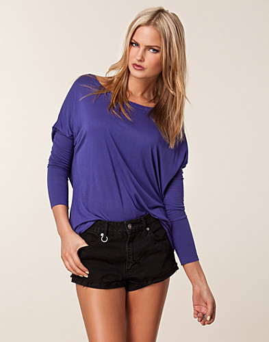 TOPS - NLY TREND / JESS TOP - NELLY.COM