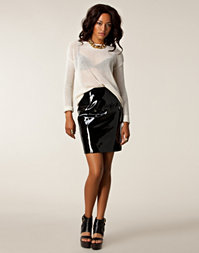 Nelly Trend - Lacquer Skirt