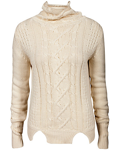 JUMPERS & CARDIGANS - NLY TREND / UNIQUENESS SWEATER - NELLY.COM