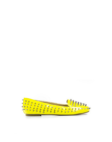 EVERYDAY SHOES - NLY TREND / SPIKE - NELLY.COM