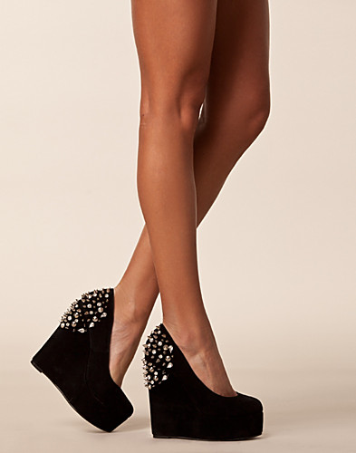 PARTY SHOES - NLY TREND / CARLA - NELLY.COM