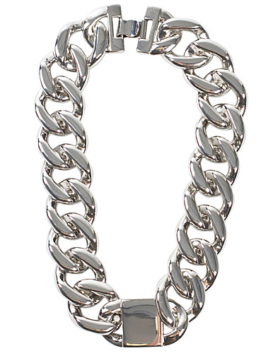 SCHMUCK - NLY TREND / EFFECT NECKLACE - NELLY.DE