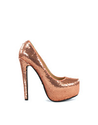 Nelly Trend - That Girl Shoe