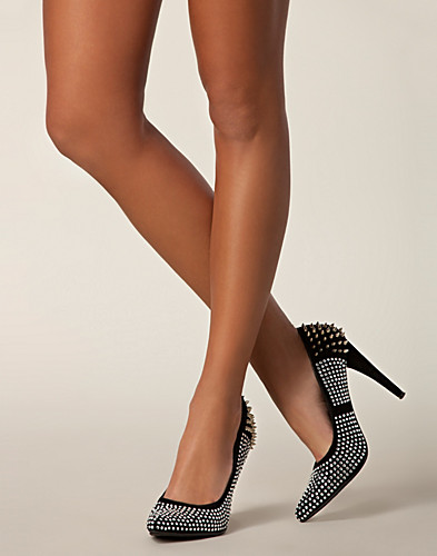 PARTY SHOES - NLY TREND / PILGRIM - NELLY.COM