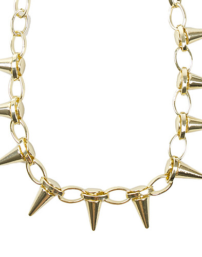 SMYKKER - NLY TREND / ETERNITY NECKLACE - NELLY.COM