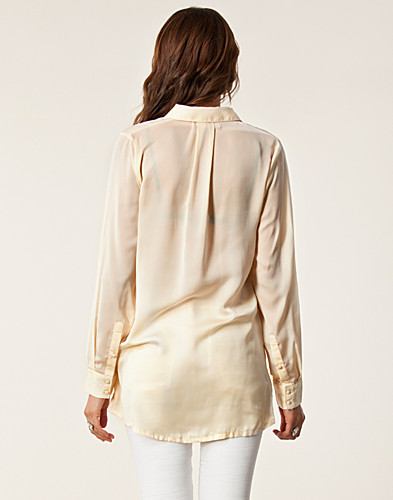 BLOUSES & SHIRTS - NLY TREND / SHE SAID SHIRT - NELLY.COM