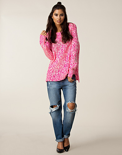 JUMPERS & CARDIGANS - NLY TREND / HANDS ON SWEATER - NELLY.COM