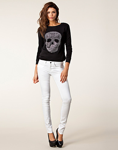 JUMPERS & CARDIGANS - NLY TREND / DARK SWEATER - NELLY.COM