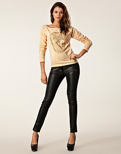 JUMPERS & CARDIGANS - NLY TREND / DARK TOP - NELLY.COM