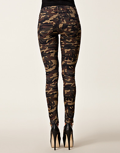 JEANS - NLY TREND / IT PANTS - NELLY.COM