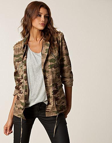 Courage Jacket - NLY Trend