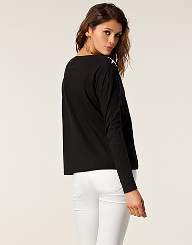 TOPS - NLY TREND / RUDE TOP - NELLY.COM