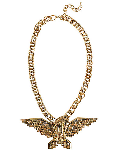 JEWELLERY - NLY TREND / STATEMENT NECKLACE - NELLY.COM