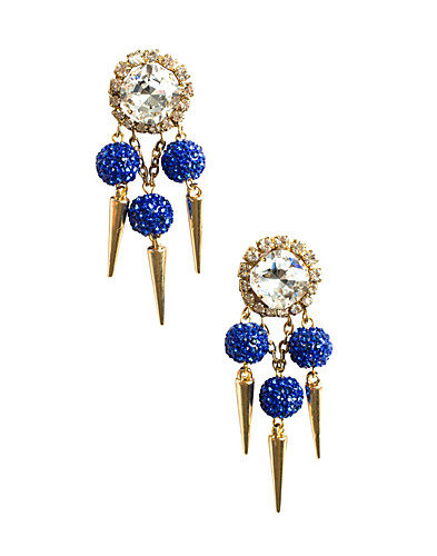 JEWELLERY - NLY TREND / SKY EARRINGS - NELLY.COM