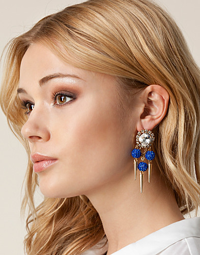 SMYCKEN - NLY TREND / SKY EARRINGS - NELLY.COM