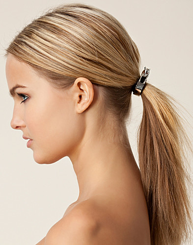 ACCESSORIES MISCELLANEOUS - NLY TREND / ANIMALISTIC PONYTAIL - NELLY.COM