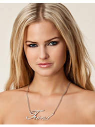 NLY Trend The Trend Necklace