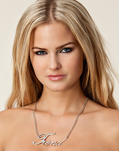 SMYCKEN - NLY TREND / THE TREND NECKLACE - NELLY.COM